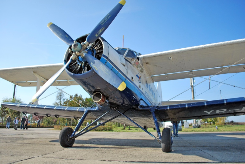 Miting aviatic Satu-Mare - 19 octombrie 2008 Dsc_1712