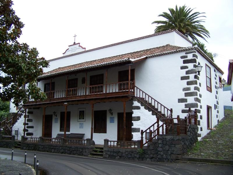 Ile de La Palma, archipel des Canaries La_pal11