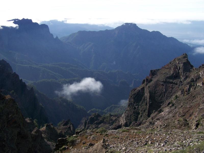 Ile de La Palma, archipel des Canaries La_pal15