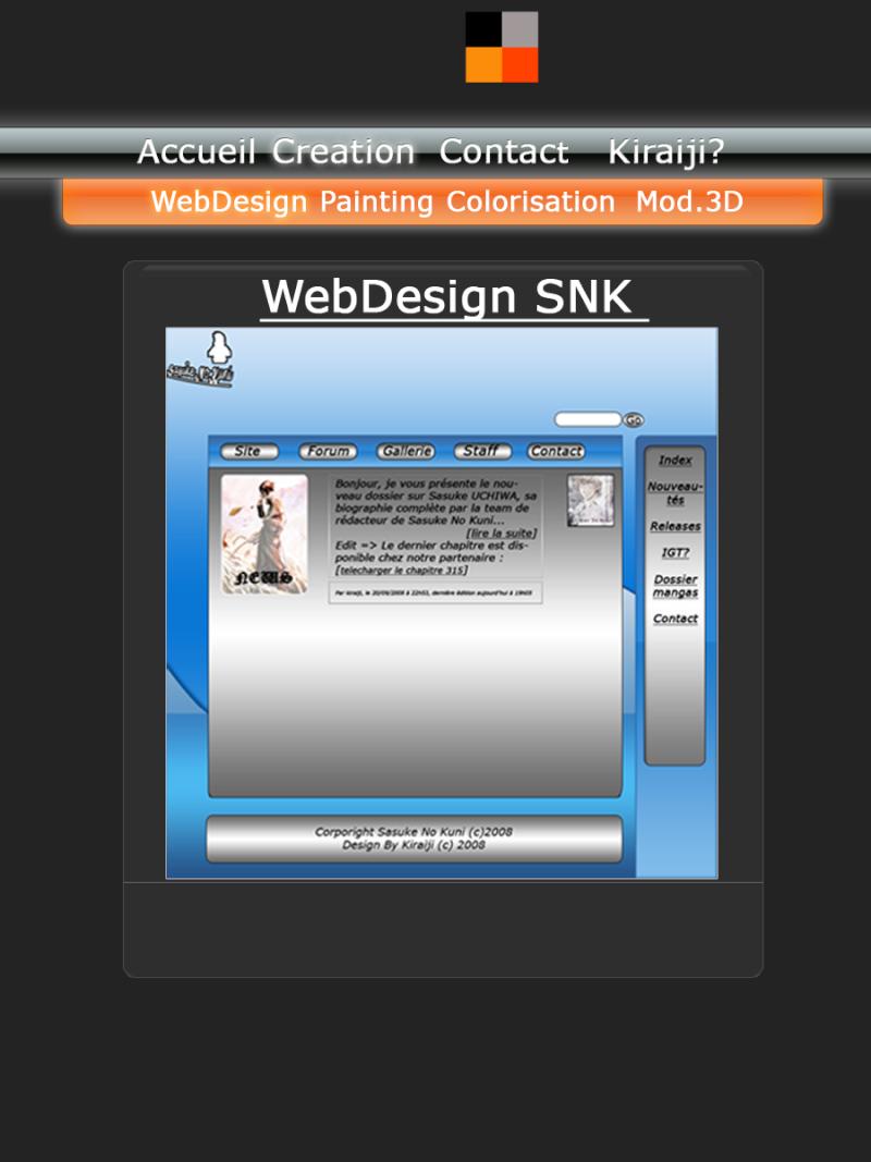 .:Kiraiji:. {-hard-graphic-} [Webdesigner] Webdes10