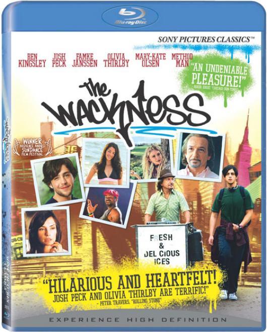 The Wackness (2008) The_wa11