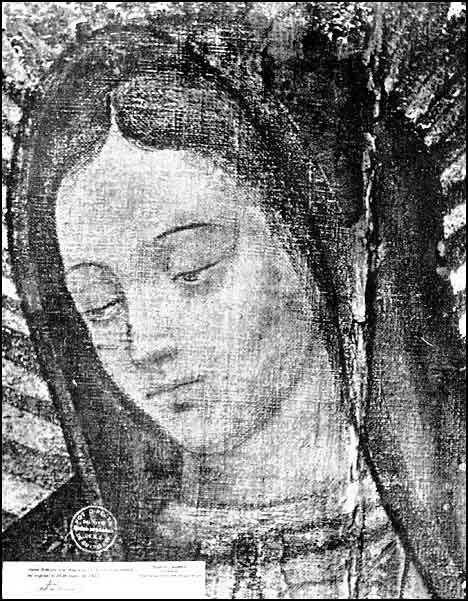 Les apparitions de Marie Guada410