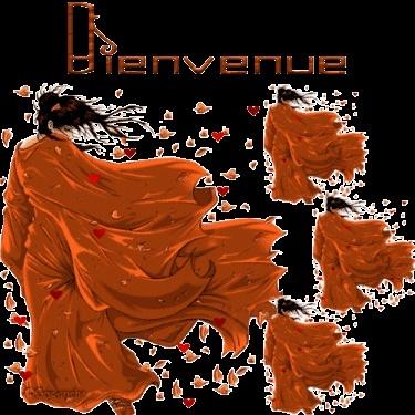 Bonjour je suis Mélodie Bienve11