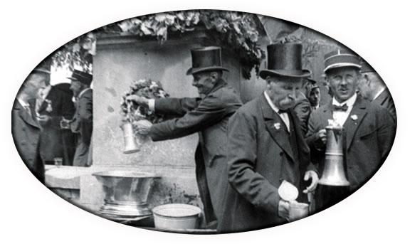 Wangen:le vin,la fontaine,la fête... Fetefo10