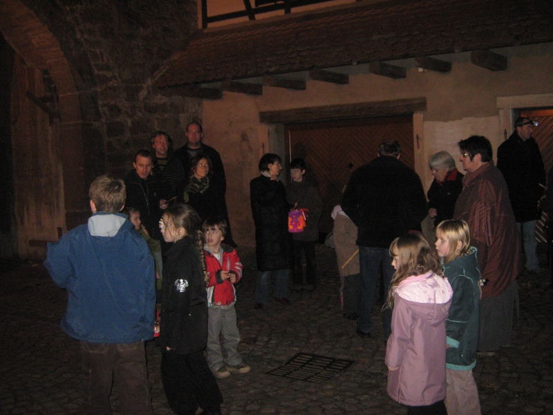 La fête des lanternes pour la Saint Martin  2008 Img_1714