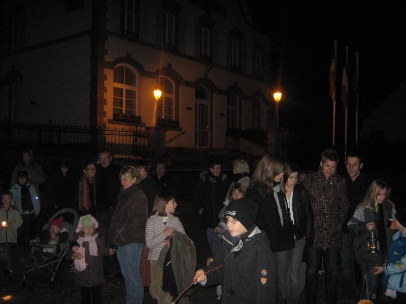 La fête des lanternes pour la Saint Martin  2008 Img_1715
