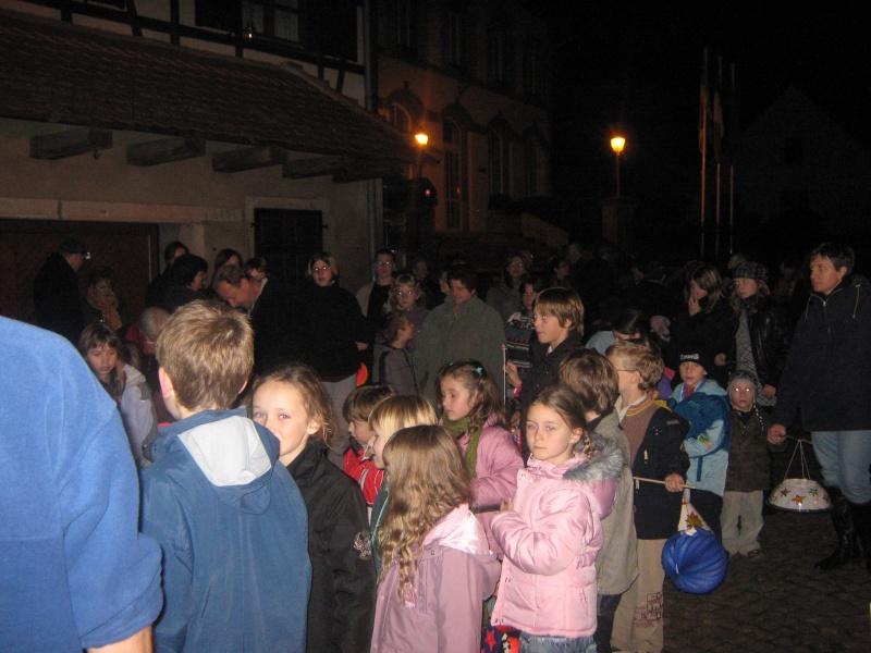 La fête des lanternes pour la Saint Martin  2008 Img_1716