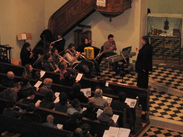 Fête de Noël des enfants à l'église le 21 décembre 2008 Img_2023
