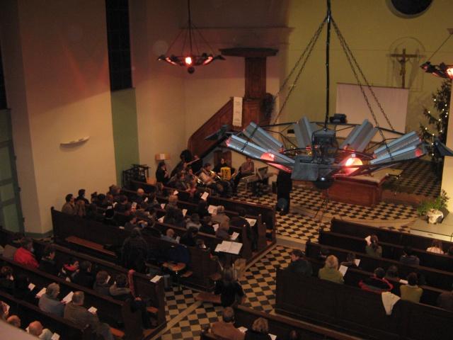 Fête de Noël des enfants à l'église le 21 décembre 2008 Img_2026