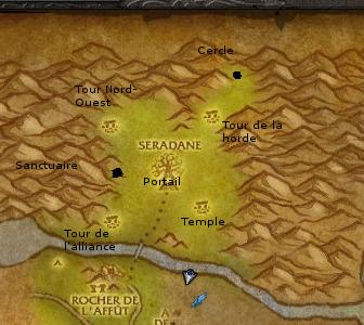 La prise de Seradane - Event rp pvp Map511