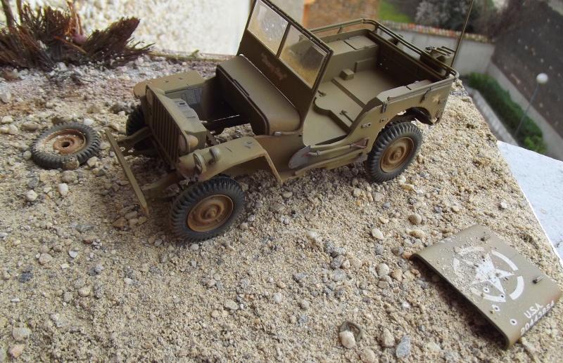 jeep williys 1/24 italeri Jeep_g10