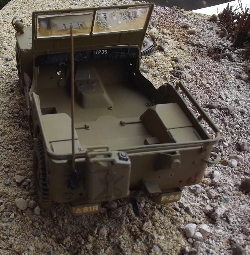 jeep williys 1/24 italeri Jeep_g13