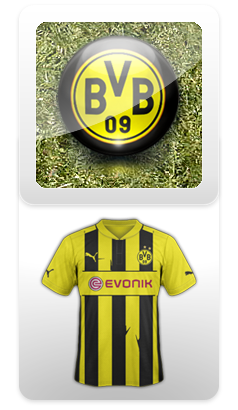 Cuartos de final. Champions League. Ida. Málaga-Borussia Dortmund. Miercoles 3 de Abril. 20.45h 236