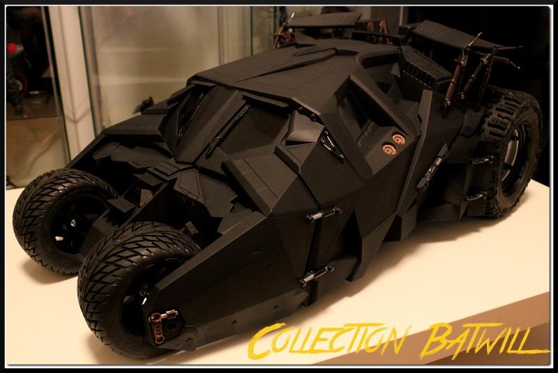 La Batcave et mes créations diverses !  - Page 2 Img_6810
