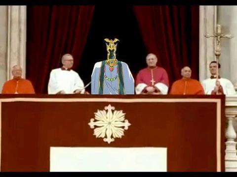 Le nouveau pape est dans la place 72441_10