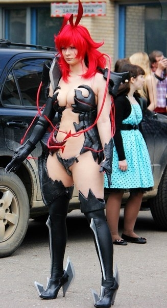Cosplays Go ! - Page 6 Cospla23