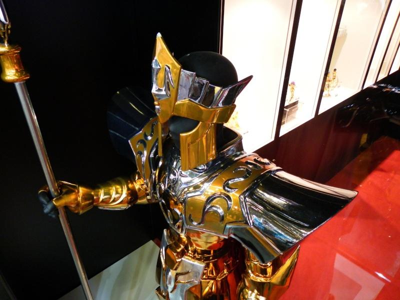[Custom] Capacetes, tiaras e armaduras escalada 1:1 - Página 4 Je201213