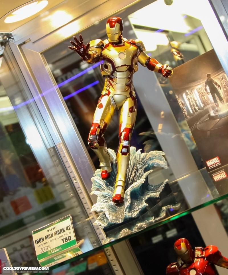 Ironman MK-42 (Statue) par Kotobukiya Kotobu10