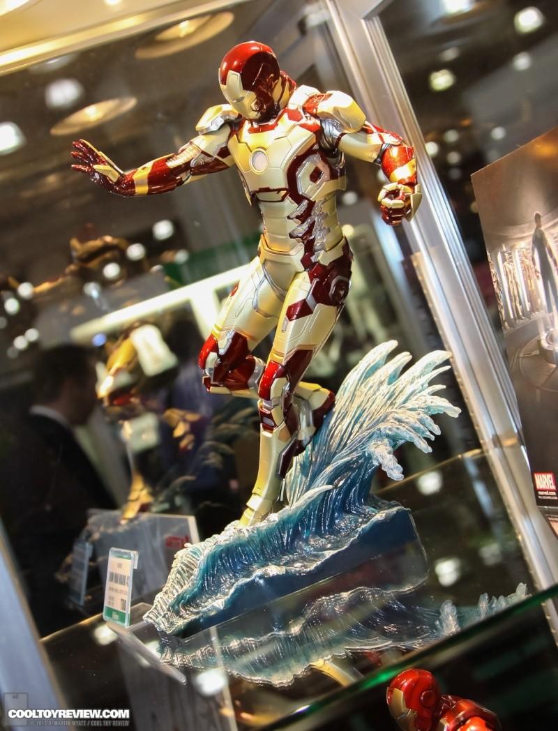 Ironman MK-42 (Statue) par Kotobukiya Kotobu11