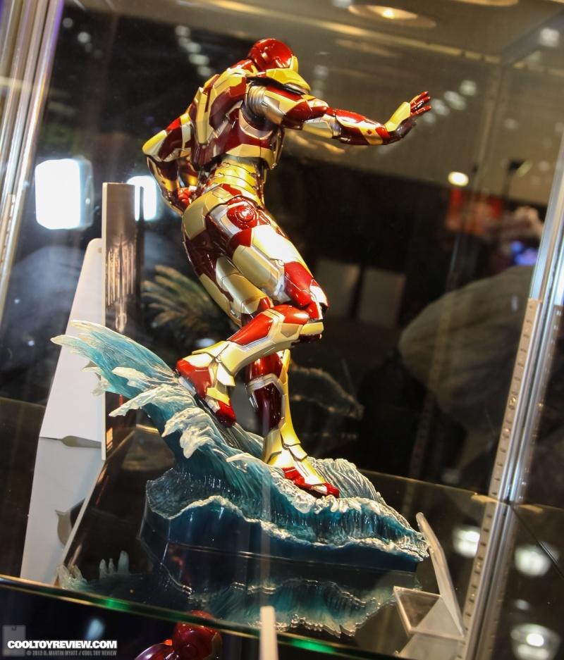 Ironman MK-42 (Statue) par Kotobukiya Kotobu12