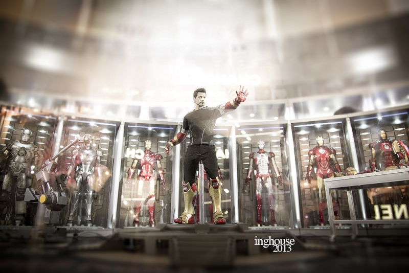 Iron Man (Hot Toys) - Page 3 Ss12