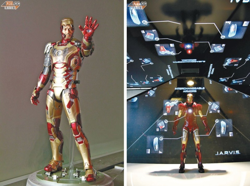 Iron Man (Hot Toys) - Page 2 Ss210