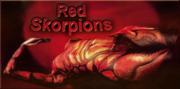 Red Skorpions