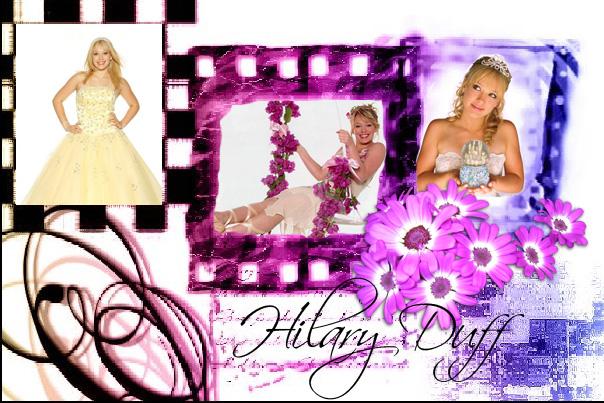 Hilary Duff Forum =)