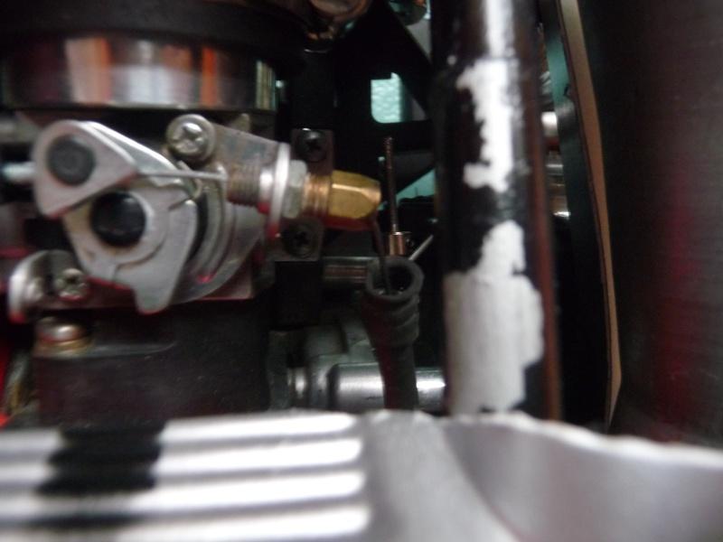 servo gaz / frein P1000866