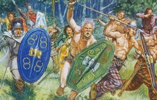 Tuatha De Danann Celtas10