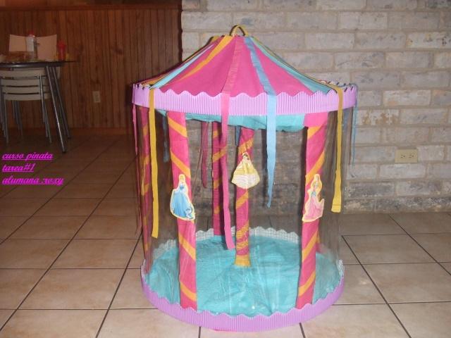 Curso de Piñatas - Oct 2008 Dscf1210