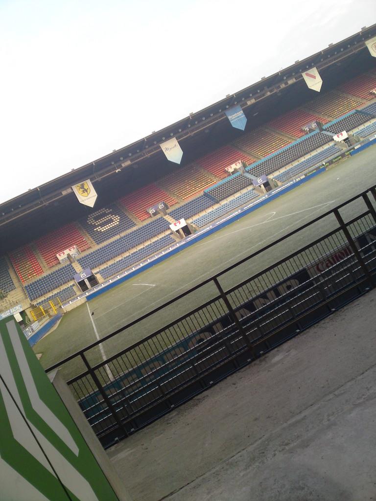 Stade de la Meinau Sdm10