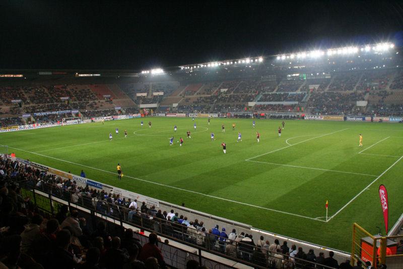 Stade de la Meinau Stade_11