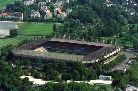 Stade de la Meinau Stade_12