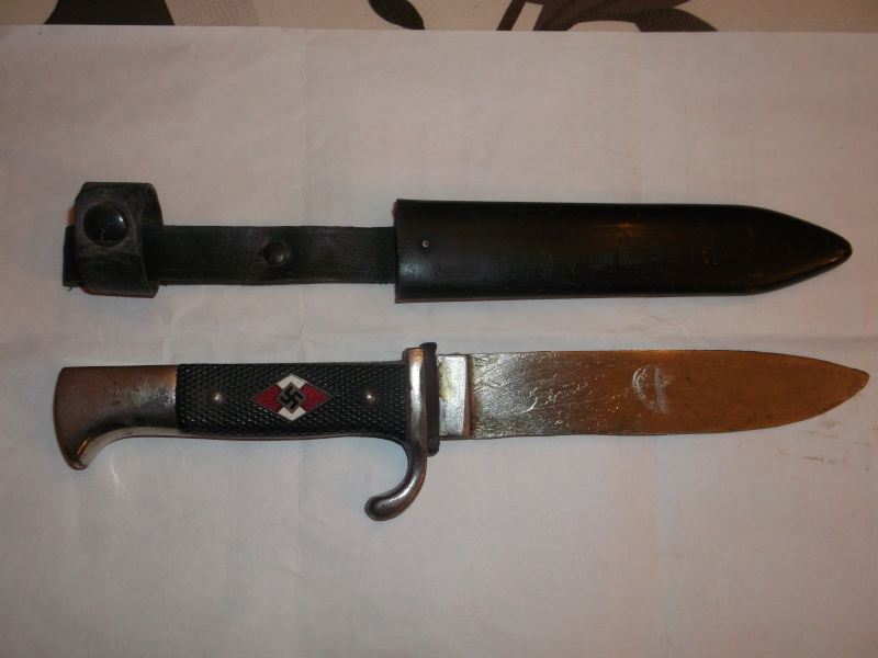 Comment reconnaitre un couteau H-J Dscf2715