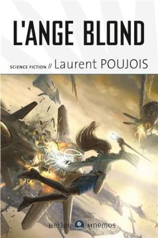 L'ANGE BLOND de Laurent Poujois 51s6wi10
