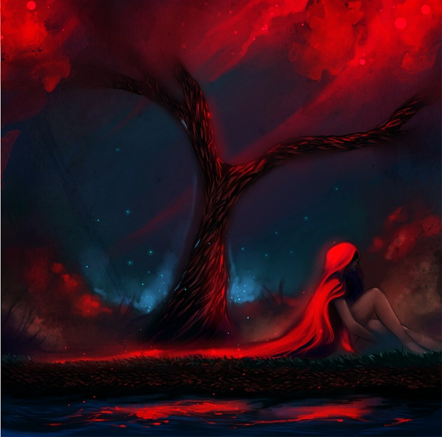 Avatars Couleur Rouge Red_ri10
