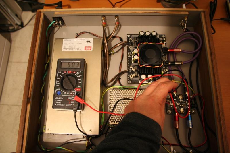 Poco Nuovo ma comunque Potente ed intrigante TAS5630 Texas Instruments. Img_8614