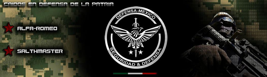 Foro Defensa México