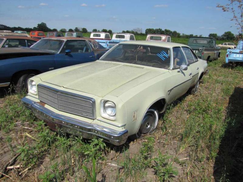 Lambrecht Chevrolet Company  114l10