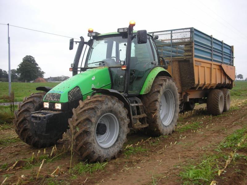Ensilage de maïs 2008 - Page 6 Dscn1610