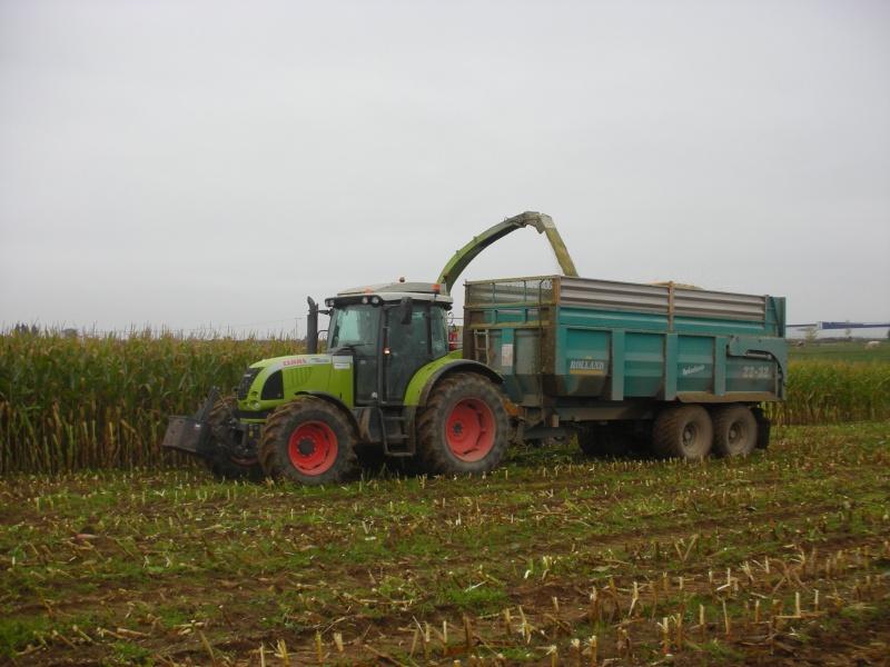 Ensilage de maïs 2008 - Page 6 Dscn1613