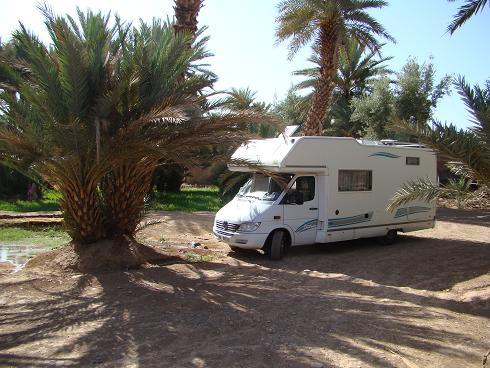 de retour du Maroc 9604 km sans panne       page 9 A_dsc206