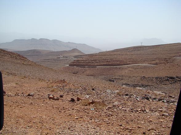 de retour du Maroc 9604 km sans panne       page 9 A_dsc208
