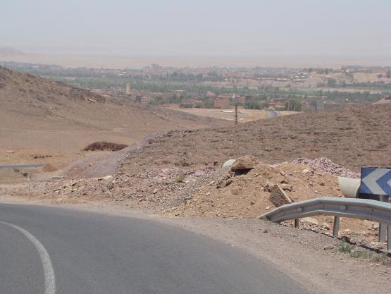 de retour du Maroc 9604 km sans panne       page 9 A_dsc214