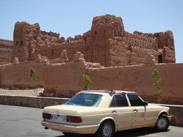 de retour du Maroc 9604 km sans panne       page 9 A_dsc216