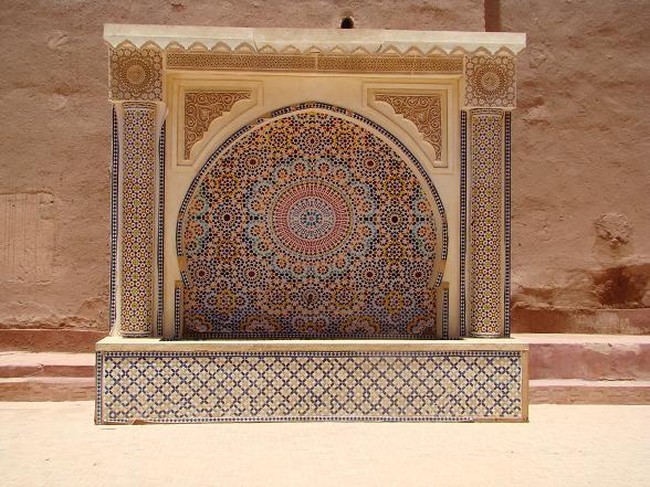 de retour du Maroc 9604 km sans panne       page 9 A_dsc220