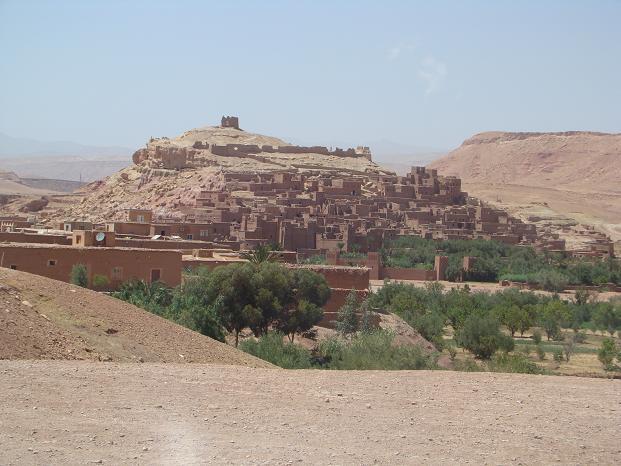 de retour du Maroc 9604 km sans panne       page 9 A_dsc227