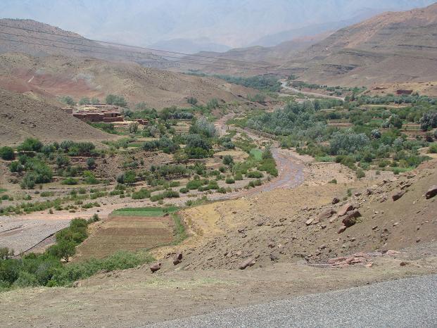de retour du Maroc 9604 km sans panne       page 9 A_dsc230