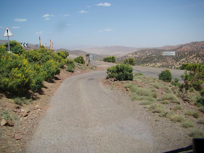 de retour du Maroc 9604 km sans panne       page 9 A_dsc236
